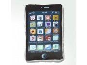 Polštář Iphone, rozměry 40 x 27 cm Ptákoviny