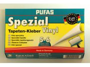 Speciální vinylové lepidlo Pufas euro 3000 Potřeby k tapetování