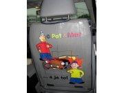 Ochrana předních sedadel Pat a Mat PMO1, rozměry 65 x 45 cm Kapsáře do auta
