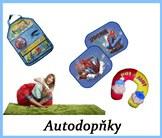 Auto doplňky pro děti