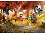 Fototapeta Fairies v lese FTDS-0251, rozměry 360 x 254 cm Fototapety skladem