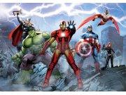 Fototapeta Avengers FTDS-2230, rozměry 360 x 254 cm Fototapety pro děti - Rozměr 360 x 254 cm