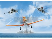Fototapeta Planes letící FTDS-1927, rozměry 255 x 180 cm Fototapety skladem