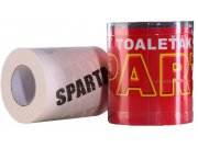 Toaletní papír Sparta Toaletní papír dárkový