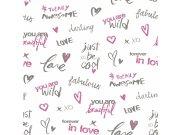 Dětská tapeta na zeď Pretty Lili 69144000 Tapety Pretty Lili