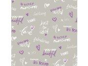 Dětská tapeta na zeď Pretty Lili 69145050 Tapety Pretty Lili