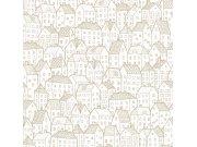 Dětská tapeta na zeď Pretty Lili 69212000 Tapety Pretty Lili