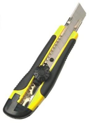 Univerzální kovový nůž Soft Grip - Potřeby k tapetování