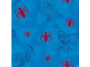 Dětské tapety Spiderman 73199, rozměry 0,52 x 10 m Tapety Disney