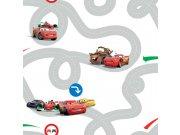 Dětské tapety Cars 72599, rozměry 0,52 x 10 m Tapety Disney