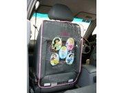 Disney Princess - Ochrana předních sedadel (portréty) Kapsáře do auta