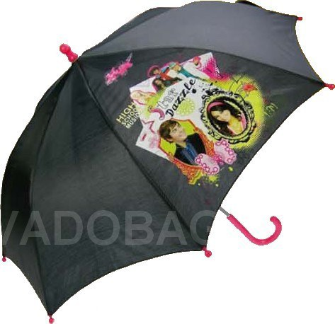 Dětský deštník- High School Musical - Deštníky pro děti