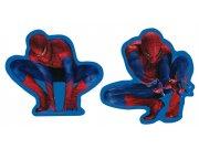 Pěnové figurky Spiderman D70046, 2 ks Dekorace Spiderman