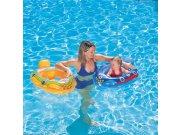 Plavací nafukovací autíčko Akce
