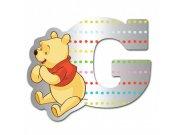 Medvídek Pú zrcátko 007G, rozměry 9 x 7 cm Dekorace Medvídek Pú