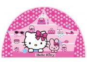 Velká pěnová figurka Hello Kitty D23560, rozměry 53 x 28 cm Dekorace Hello Kitty