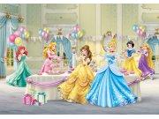 Fototapeta Princezny FTDNXXL-XXL5066, rozměry 360 x 270 cm Fototapety pro děti - Fototapety dětské vliesové