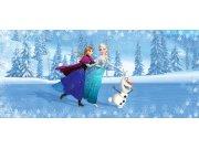 Fototapeta vliesová Frozen FTDNH-5366, 202 x 90 cm Fototapety pro děti - Fototapety dětské vliesové