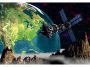 Fototapeta Vesmír FTNS-2443, rozměry 360 x 270 cm Fototapety vliesové