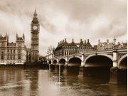 Fototapeta Londýn FTNS-2466, rozměry 360 x 270 cm Fototapety vliesové