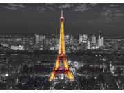 Fototapeta Noční Paříž FTNS-2468, rozměry 360 x 270 cm Fototapety vliesové