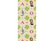 Vliesové dětské nekonečné tapety Disney Frozen WPD8023 Akce