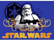 Dětský koberec Star Wars Stormtrooper, rozměry 95 x 133 cm Dětské koberce
