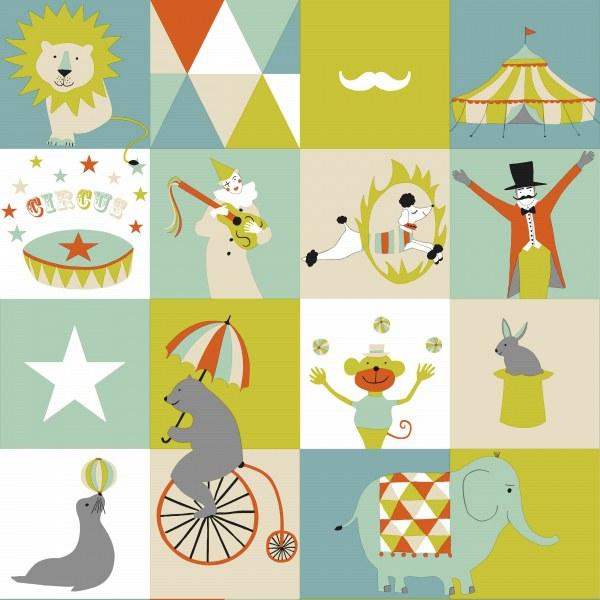 Tapety Everybody Bonjour 128704, rozměry 0,53 x 10,05 m - Tapety Everybody Bonjour