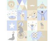 Tapety Everybody Bonjour 138710, rozměry 0,53 x 10,05 m Tapety Everybody Bonjour