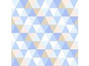 Tapety Everybody Bonjour 138712, rozměry 0,53 x 10,05 m Tapety Everybody Bonjour