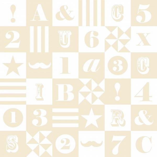 Tapety Everybody Bonjour 138727, rozměry 0,53 x 10,05 m - Tapety Everybody Bonjour