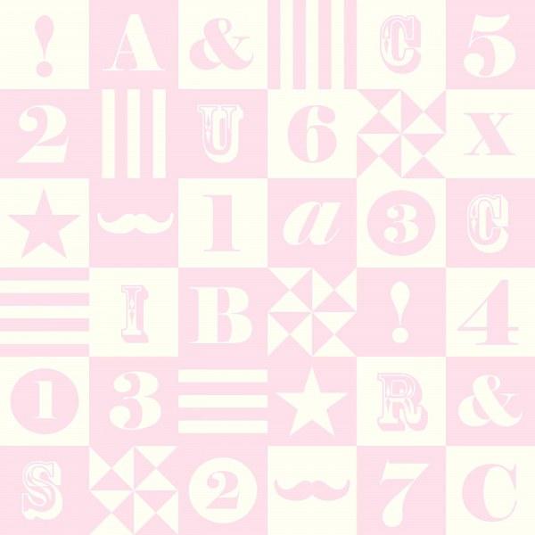 Tapety Everybody Bonjour 138728, rozměry 0,53 x 10,05 m - Tapety Everybody Bonjour
