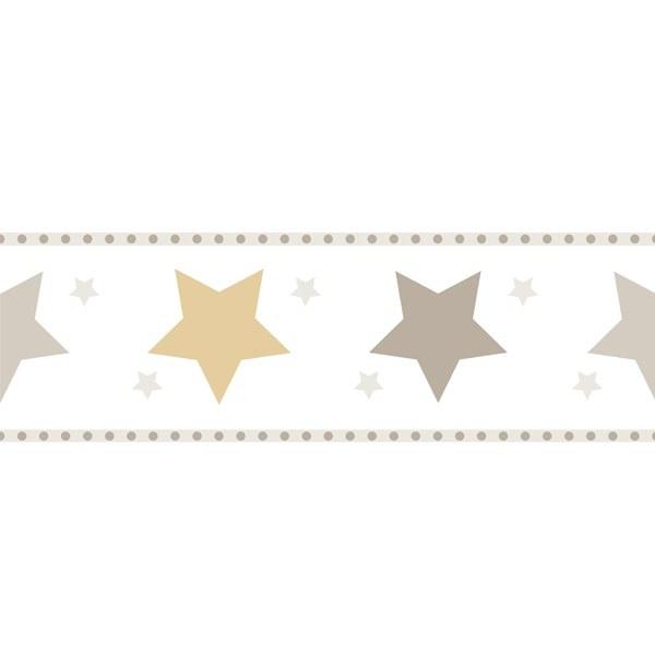 Samolepicí bordura Bimbaloo 330518, rozměry 0,16 x 5 m - Tapety Bimbaloo