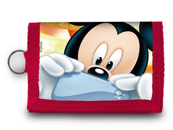 Peněženka Mickey Selfie - peněženky