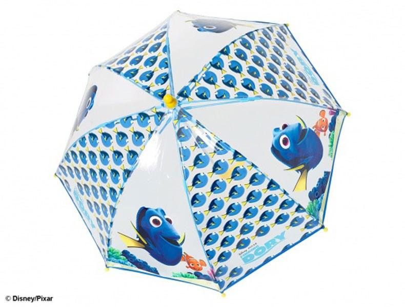Deštník PVC Dory - Deštníky pro děti