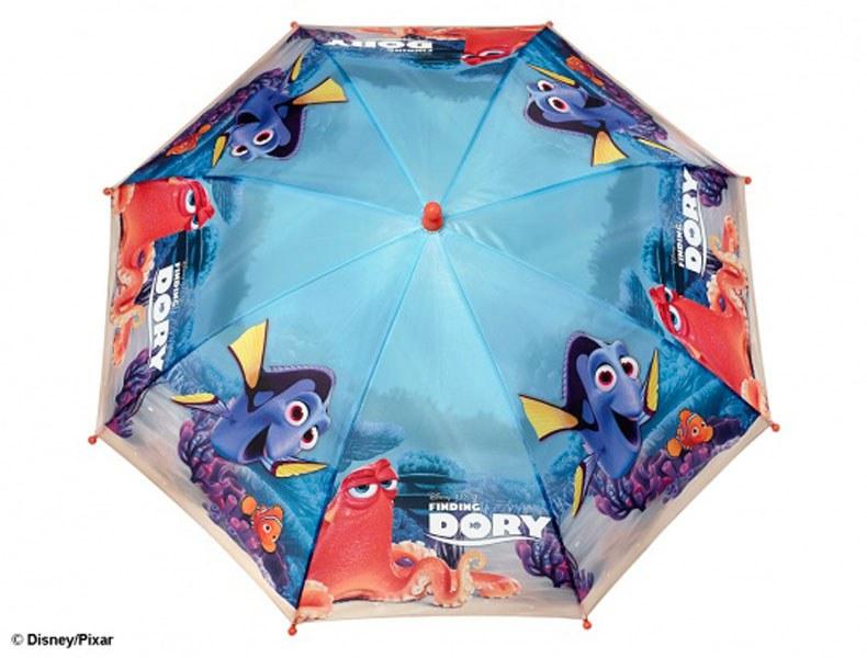 Dětský deštník Dory - Deštníky pro děti