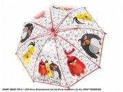 Deštník PVC Angry Birds Deštníky pro děti