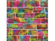 Tapety na zeď Kids & Teens grafitty 291407 Tapety Kids and Teens