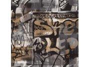 Tapety na zeď Kids & Teens grafitty 291551 Tapety Kids and Teens