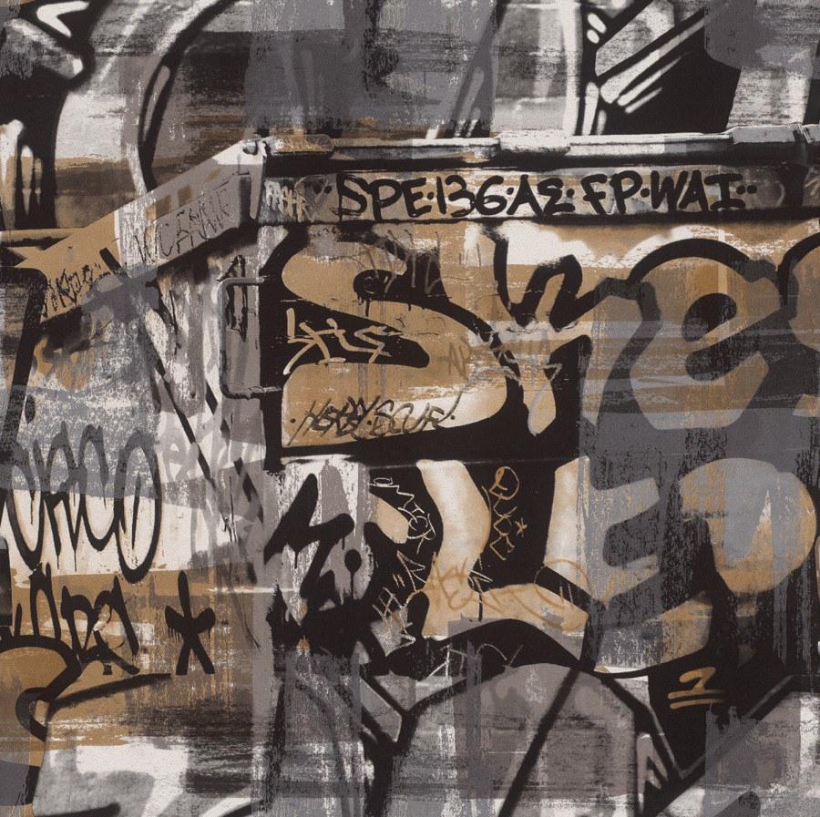 Tapety na zeď Kids & Teens grafitty 291551 - Tapety Kids and Teens