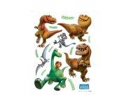 Samolepky na zeď Dinosaurus DKS-1094 Dekorace Dinosauři