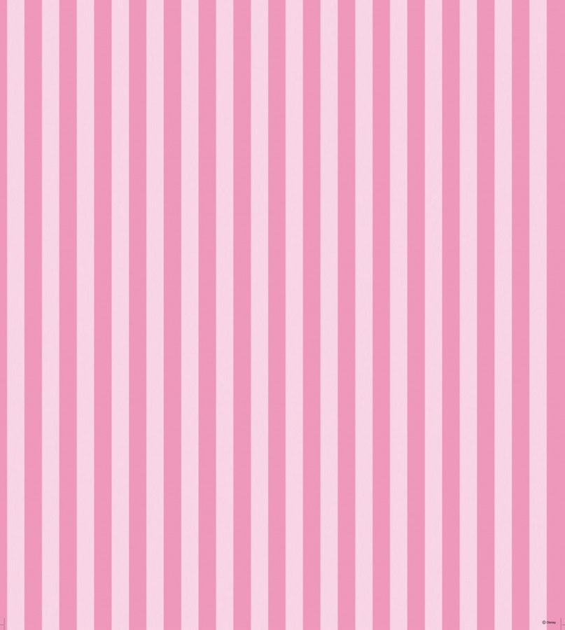 Tapeta vliesová růžové pruhy WPD9747, 0,53 x 10 m - Akce