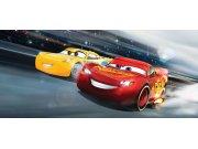 Fototapeta vliesová Cars FTDNH-5369, 202x90 cm Fototapety pro děti - Fototapety dětské vliesové
