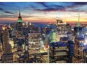 Fototapeta 3D Walltastic New York 43558, 305 x 244 cm Fototapety papírové