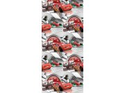 Tapeta vliesová Cars WPD9704, 0,53 x 10 m Tapety Disney