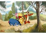 Fototapeta Winnie new FTDXXL-0263, rozměry 360 x 255 cm Fototapety pro děti - Rozměr 360 x 255 cm