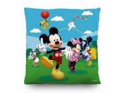 Dětský polštářek Mickey Mouse CND-3117, 40 x 40 cm Dekorace Mickey Mouse
