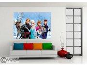 Fototapeta vliesová Frozen FTDNM-5260 | 160x110 cm Fototapety pro děti - Fototapety dětské vliesové