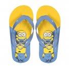 Žabky Mimoni modré 26 Dětské oblečení - boty