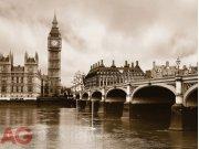 Fototapeta London FTS-0480, rozměry 360 x 254 cm Fototapety skladem